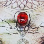 Merah Delima Red Medium