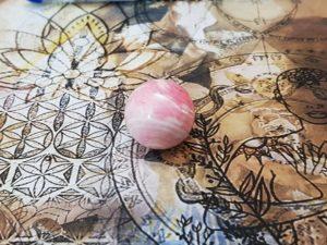 ShankhaMani, Conch Pearl, Conch Mani Specimen No. 691488, 94.70 Ct